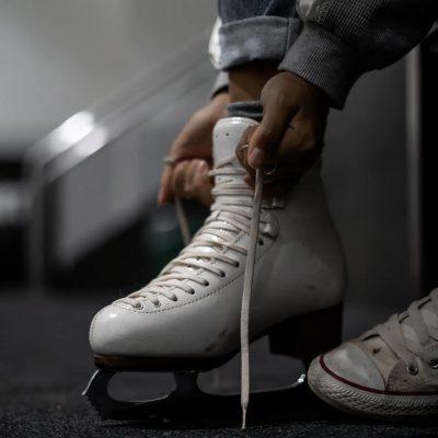 Artistik Buz Pateni: Dans ve Sporun Birleşimi