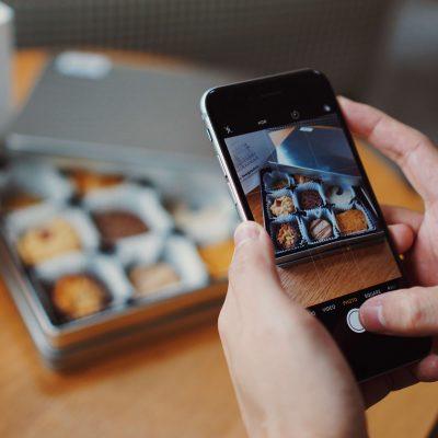 Yemek Fotoğrafçılığı: Lezzetli Fotoğraflar İçin İpuçları