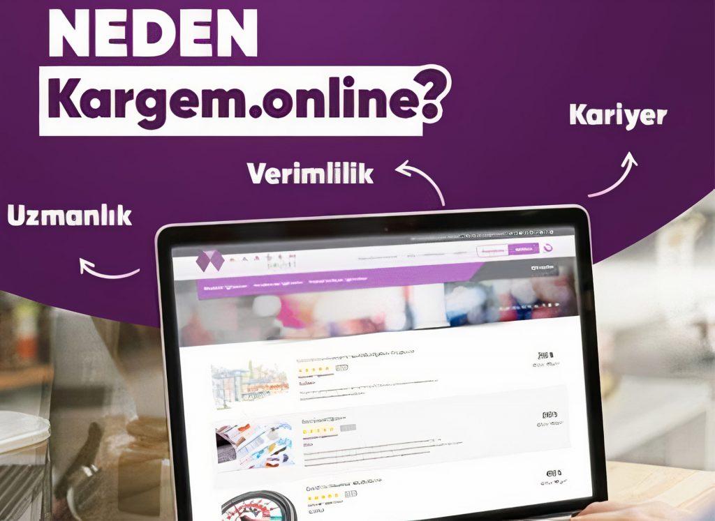 Kargem Online