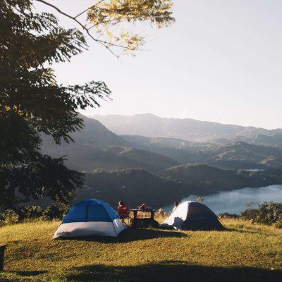 Kamp Yapmak İçin Bilmeniz Gerekenler