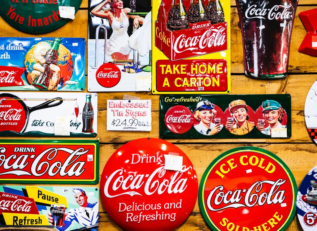 reklamcılık ve pazarlama stratejileri
