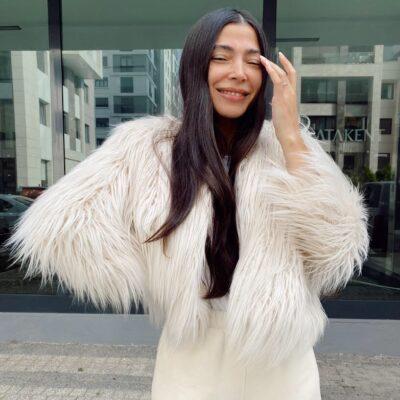 Moda&Güzellik Influencer'ı Defne Çevik Röportajı