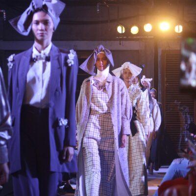 Moda Sektörü ve Pandemi: Podyumda Yeni Normal