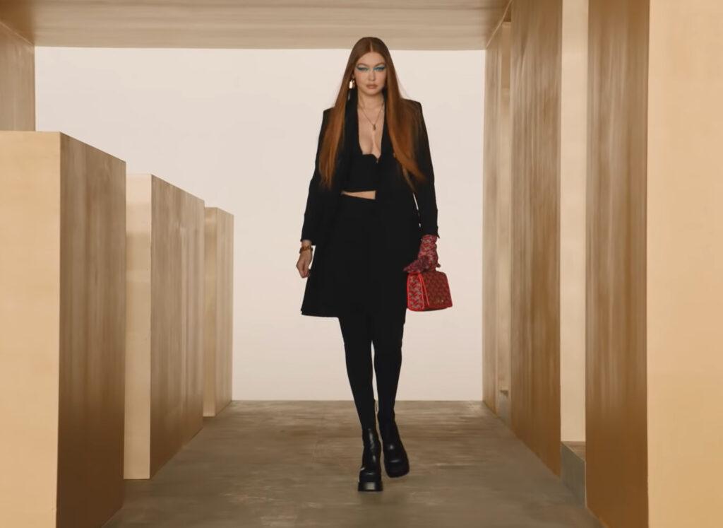 moda sektörü