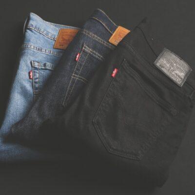 Levi's®: Sokak Stili ve Cool Tarzın Temsilcisi