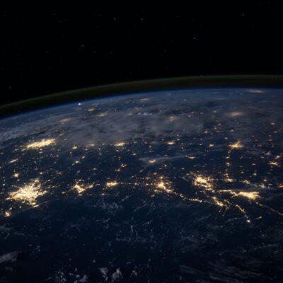 Voyager: Dünya Manzaralı İlk Uzay Oteli