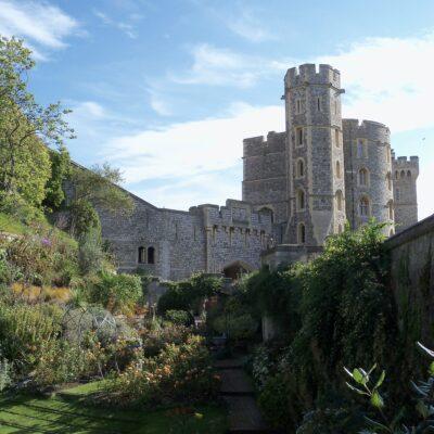 Windsor Hanedanı: Birleşik Krallığı Yöneten Aile