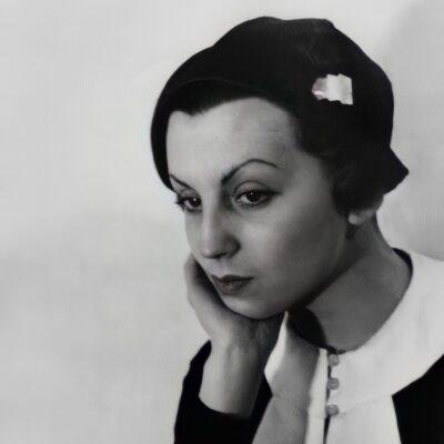 Gerda Taro: Savaşın Gerçek Yüzünü Gösteren Kadın