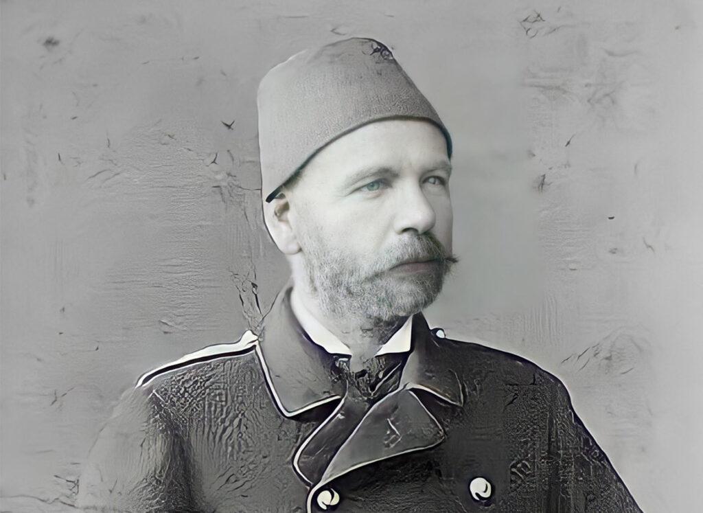 Karl Detroit