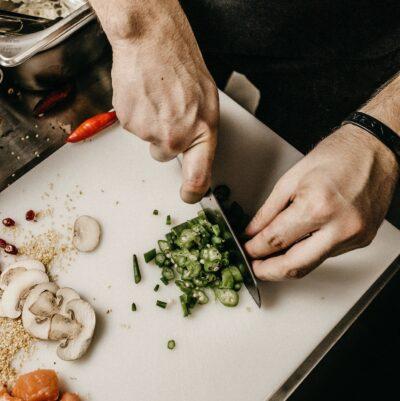Hayalet Mutfak: Yeni Bir Gastronomi Trendi