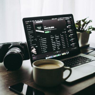 Spotify: Mucizevi Bir Girişimcilik Hikâyesi