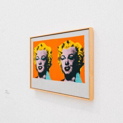 Pop Art: Popüler Sanatın Ayak İzleri