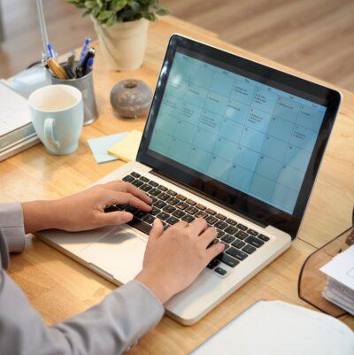 Online Ajanda: Hayatımızı Kolaylaştıralım