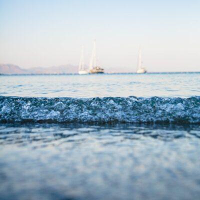 Datça: Ege ile Akdeniz'de Huzurun Rotası