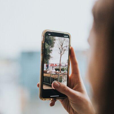 Estetik ve Sanatsal Instagram Fotoğrafçılığı