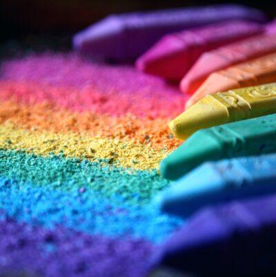 Renkler Bize Ne Anlatmaya Çalışıyor?