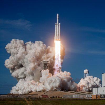 Uzaya Seyahat: En İlginç Yolculuk