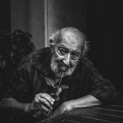 Ara Güler: Kadrajıyla Tarih Yazan Sanatçı